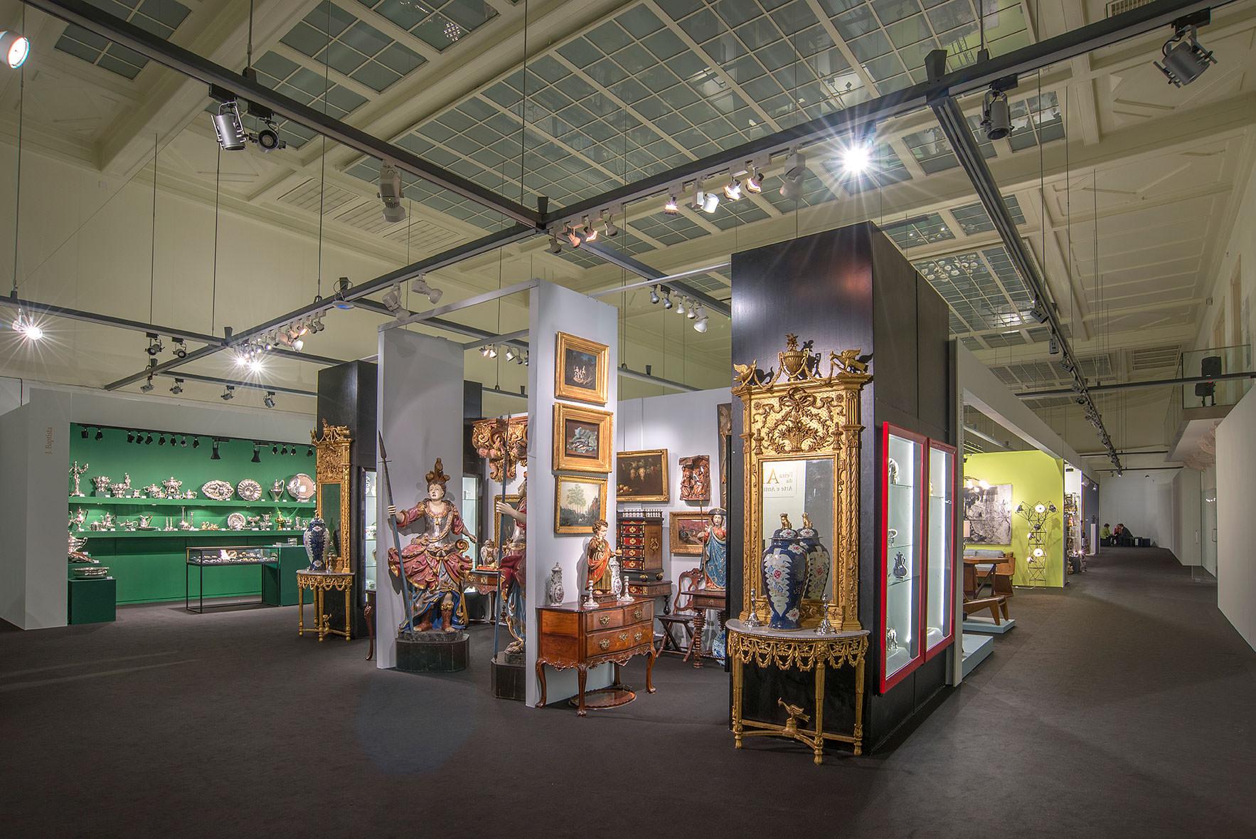 Feira da APA Artes e Antiguidades