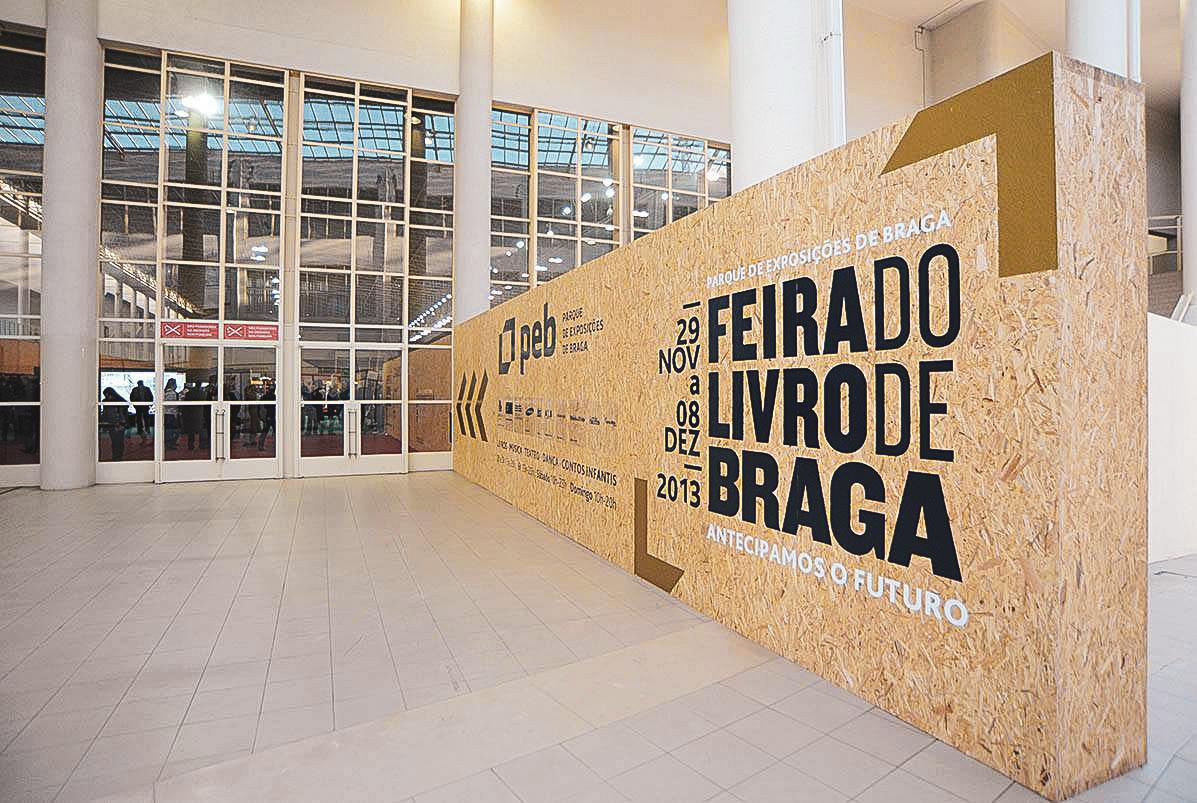 Feira do Livro Braga