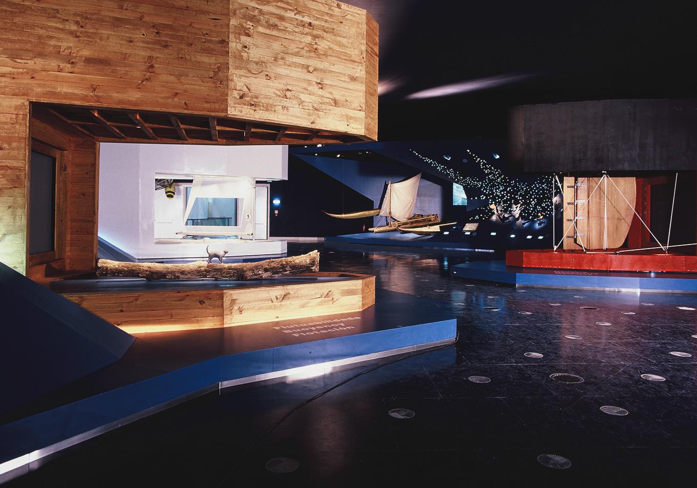 Pavilhão do Conhecimento dos Mares - Expo 98